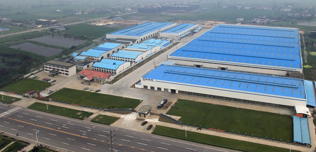 赢胜(江苏)节能橡塑保温材料产业园