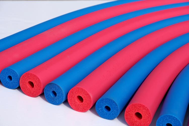 赢胜节能 橡塑保温材料 复合橡塑保温材料 橡塑保温管 橡塑保温板 彩色橡塑保温管